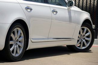 2007 Lexus LS 460 NAVI * Mark Levinson * A/C SEATS * BU Camera *ROOF Plano, Texas 24