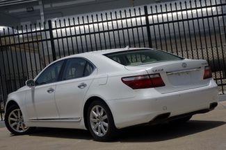 2007 Lexus LS 460 NAVI * Mark Levinson * A/C SEATS * BU Camera *ROOF Plano, Texas 5