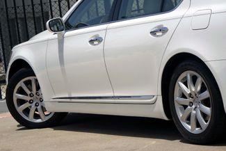 2007 Lexus LS 460 NAVI * Mark Levinson * A/C SEATS * BU Camera *ROOF Plano, Texas 25