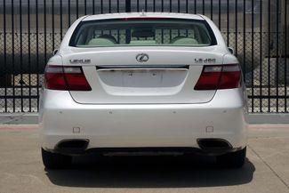 2007 Lexus LS 460 NAVI * Mark Levinson * A/C SEATS * BU Camera *ROOF Plano, Texas 7