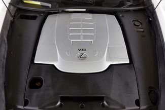 2007 Lexus LS 460 NAVI * Mark Levinson * A/C SEATS * BU Camera *ROOF Plano, Texas 43
