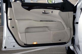 2007 Lexus LS 460 NAVI * Mark Levinson * A/C SEATS * BU Camera *ROOF Plano, Texas 38