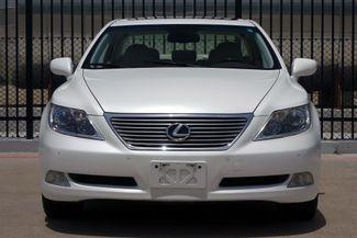 2007 Lexus LS 460 NAVI * Mark Levinson * A/C SEATS * BU Camera *ROOF Plano, Texas 6