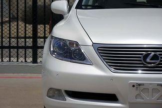 2007 Lexus LS 460 NAVI * Mark Levinson * A/C SEATS * BU Camera *ROOF Plano, Texas 32