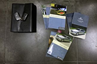 2007 Lexus LS 460 NAVI * Mark Levinson * A/C SEATS * BU Camera *ROOF Plano, Texas 44