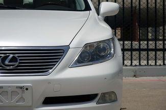 2007 Lexus LS 460 NAVI * Mark Levinson * A/C SEATS * BU Camera *ROOF Plano, Texas 33