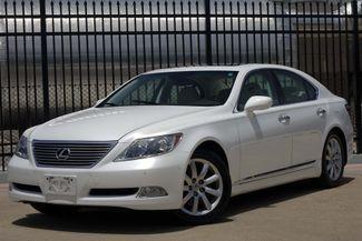 2007 Lexus LS 460 NAVI * Mark Levinson * A/C SEATS * BU Camera *ROOF Plano, Texas 1