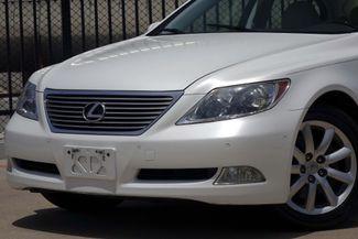 2007 Lexus LS 460 NAVI * Mark Levinson * A/C SEATS * BU Camera *ROOF Plano, Texas 21