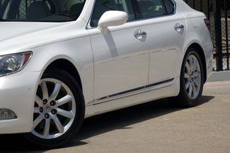 2007 Lexus LS 460 NAVI * Mark Levinson * A/C SEATS * BU Camera *ROOF Plano, Texas 23
