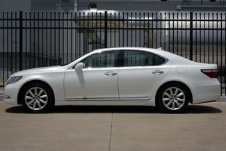 2007 Lexus LS 460 NAVI * Mark Levinson * A/C SEATS * BU Camera *ROOF Plano, Texas 3