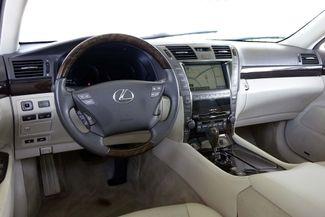 2007 Lexus LS 460 NAVI * Mark Levinson * A/C SEATS * BU Camera *ROOF Plano, Texas 10