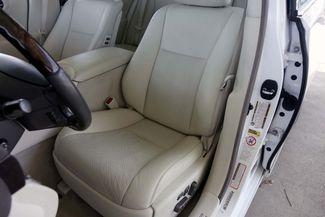 2007 Lexus LS 460 NAVI * Mark Levinson * A/C SEATS * BU Camera *ROOF Plano, Texas 12