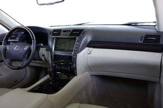 2007 Lexus LS 460 NAVI * Mark Levinson * A/C SEATS * BU Camera *ROOF Plano, Texas 11