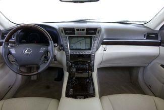 2007 Lexus LS 460 NAVI * Mark Levinson * A/C SEATS * BU Camera *ROOF Plano, Texas 8