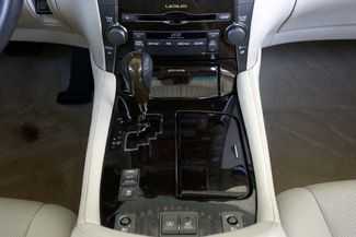 2007 Lexus LS 460 NAVI * Mark Levinson * A/C SEATS * BU Camera *ROOF Plano, Texas 17