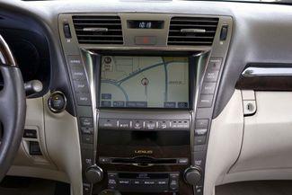 2007 Lexus LS 460 NAVI * Mark Levinson * A/C SEATS * BU Camera *ROOF Plano, Texas 16