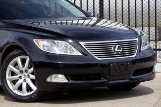 2007 Lexus LS 460 LWB * Luxury Pkg * NAVI * Mark Levinson * KEYLESS Plano, Texas 22