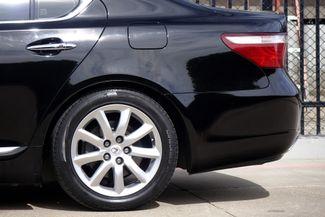2007 Lexus LS 460 LWB * Luxury Pkg * NAVI * Mark Levinson * KEYLESS Plano, Texas 33