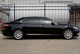 2007 Lexus LS 460 LWB * Luxury Pkg * NAVI * Mark Levinson * KEYLESS Plano, Texas 2