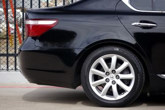 2007 Lexus LS 460 LWB * Luxury Pkg * NAVI * Mark Levinson * KEYLESS Plano, Texas 30