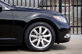 2007 Lexus LS 460 LWB * Luxury Pkg * NAVI * Mark Levinson * KEYLESS Plano, Texas 31