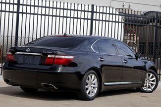 2007 Lexus LS 460 LWB * Luxury Pkg * NAVI * Mark Levinson * KEYLESS Plano, Texas 4