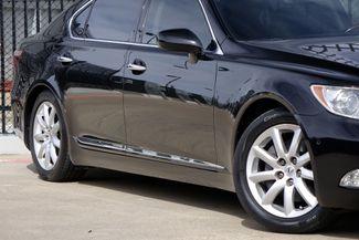 2007 Lexus LS 460 LWB * Luxury Pkg * NAVI * Mark Levinson * KEYLESS Plano, Texas 24