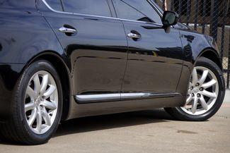 2007 Lexus LS 460 LWB * Luxury Pkg * NAVI * Mark Levinson * KEYLESS Plano, Texas 26