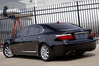 2007 Lexus LS 460 LWB * Luxury Pkg * NAVI * Mark Levinson * KEYLESS Plano, Texas 5