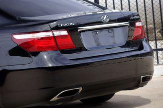 2007 Lexus LS 460 LWB * Luxury Pkg * NAVI * Mark Levinson * KEYLESS Plano, Texas 29