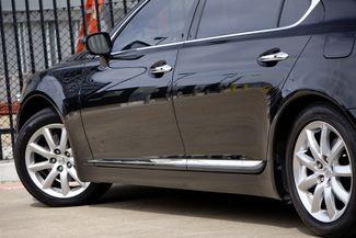 2007 Lexus LS 460 LWB * Luxury Pkg * NAVI * Mark Levinson * KEYLESS Plano, Texas 27