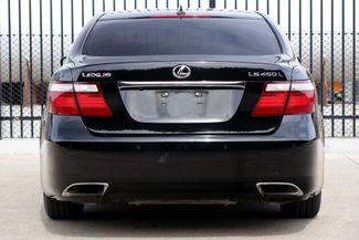 2007 Lexus LS 460 LWB * Luxury Pkg * NAVI * Mark Levinson * KEYLESS Plano, Texas 7