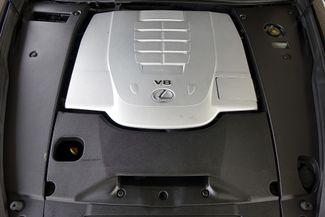 2007 Lexus LS 460 LWB * Luxury Pkg * NAVI * Mark Levinson * KEYLESS Plano, Texas 44