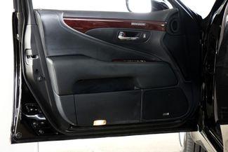 2007 Lexus LS 460 LWB * Luxury Pkg * NAVI * Mark Levinson * KEYLESS Plano, Texas 40