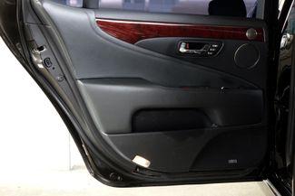 2007 Lexus LS 460 LWB * Luxury Pkg * NAVI * Mark Levinson * KEYLESS Plano, Texas 42