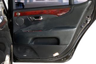 2007 Lexus LS 460 LWB * Luxury Pkg * NAVI * Mark Levinson * KEYLESS Plano, Texas 43