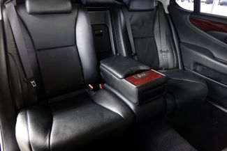 2007 Lexus LS 460 LWB * Luxury Pkg * NAVI * Mark Levinson * KEYLESS Plano, Texas 14