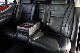 2007 Lexus LS 460 LWB * Luxury Pkg * NAVI * Mark Levinson * KEYLESS Plano, Texas 15