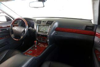 2007 Lexus LS 460 LWB * Luxury Pkg * NAVI * Mark Levinson * KEYLESS Plano, Texas 11