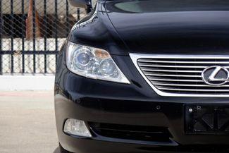 2007 Lexus LS 460 LWB * Luxury Pkg * NAVI * Mark Levinson * KEYLESS Plano, Texas 34
