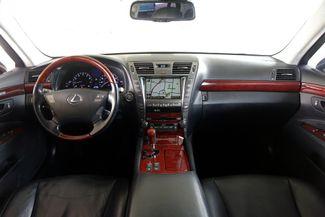 2007 Lexus LS 460 LWB * Luxury Pkg * NAVI * Mark Levinson * KEYLESS Plano, Texas 8