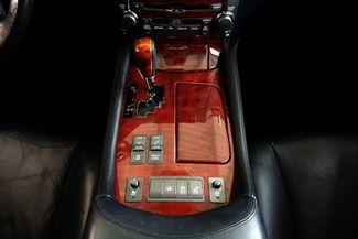 2007 Lexus LS 460 LWB * Luxury Pkg * NAVI * Mark Levinson * KEYLESS Plano, Texas 17