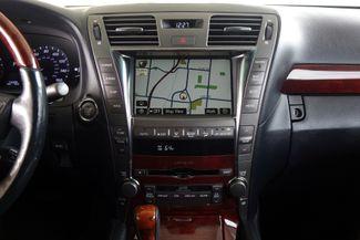 2007 Lexus LS 460 LWB * Luxury Pkg * NAVI * Mark Levinson * KEYLESS Plano, Texas 16