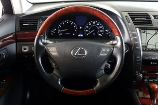 2007 Lexus LS 460 LWB * Luxury Pkg * NAVI * Mark Levinson * KEYLESS Plano, Texas 49