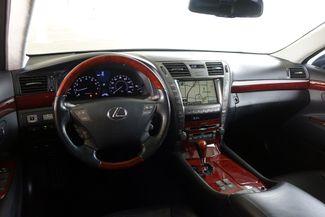 2007 Lexus LS 460 LWB * Luxury Pkg * NAVI * Mark Levinson * KEYLESS Plano, Texas 10