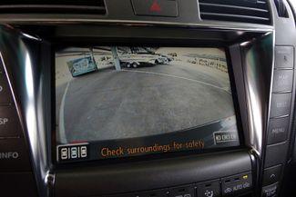 2007 Lexus LS 460 LWB * Luxury Pkg * NAVI * Mark Levinson * KEYLESS Plano, Texas 18