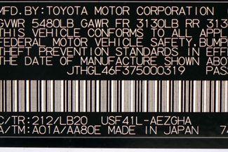 2007 Lexus LS 460 LWB * Luxury Pkg * NAVI * Mark Levinson * KEYLESS Plano, Texas 48