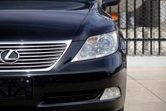 2007 Lexus LS 460 LWB * Luxury Pkg * NAVI * Mark Levinson * KEYLESS Plano, Texas 35