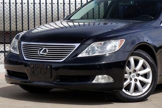 2007 Lexus LS 460 LWB * Luxury Pkg * NAVI * Mark Levinson * KEYLESS Plano, Texas 23