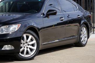 2007 Lexus LS 460 LWB * Luxury Pkg * NAVI * Mark Levinson * KEYLESS Plano, Texas 25